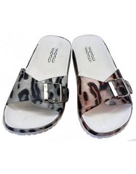 Sandal ZEBRA women