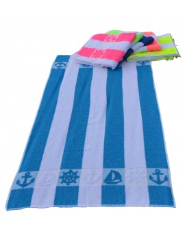 Beach towel RAYA small