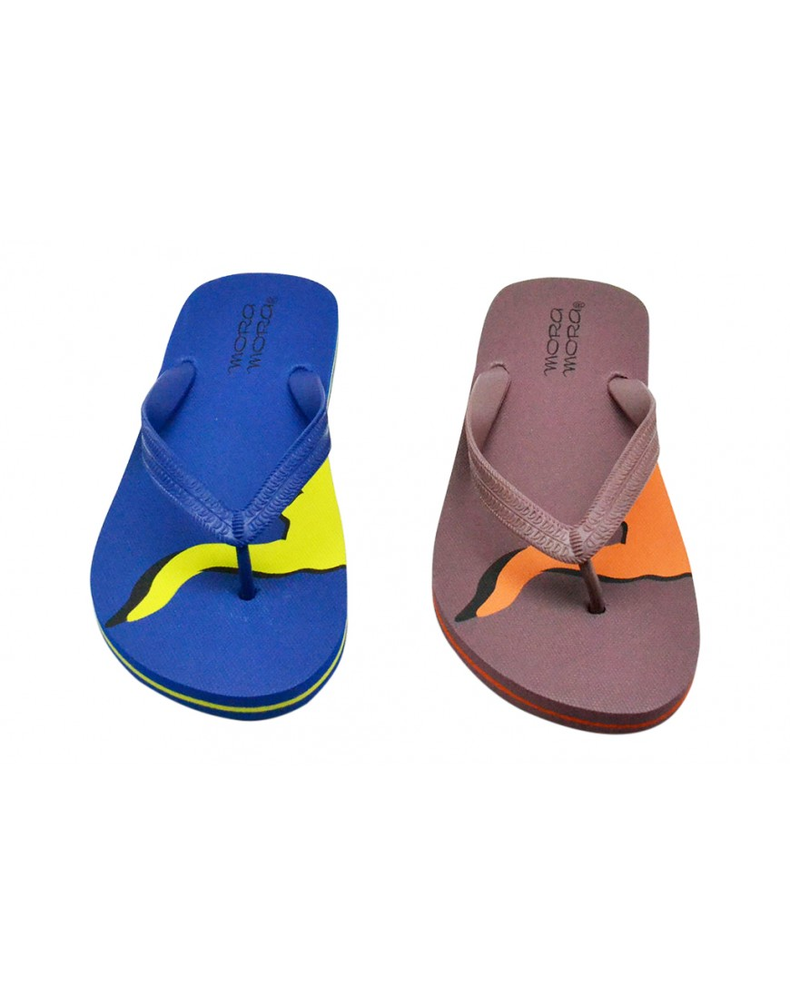 info for 2fcb6 736b0 BUFFALO flip flop with trendy design by Mora Mora