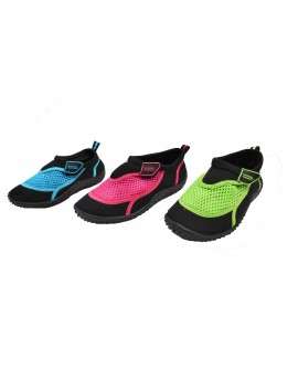 Aquashoes kids/junior ISLAND VELCRO