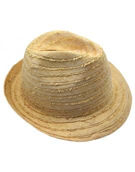 Chapeau CAPONE