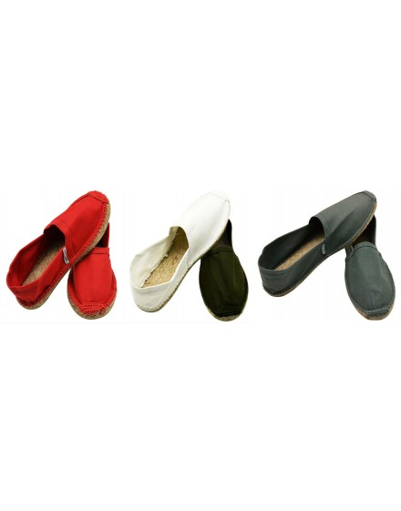ESPADRILLES by size