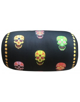 Handy pillow TETE DE MORT