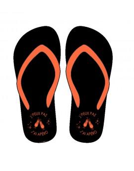 Flip-flops JANEIRO ECO women