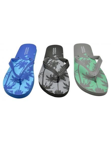 Flip-flops MINI OASIS Junior