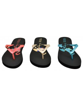 Flip-flops PINK FLOYD women