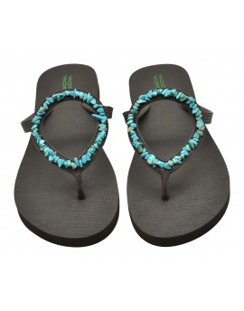 Flipflop STONE Light blue
