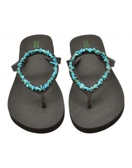 Tong STONE Turquoise