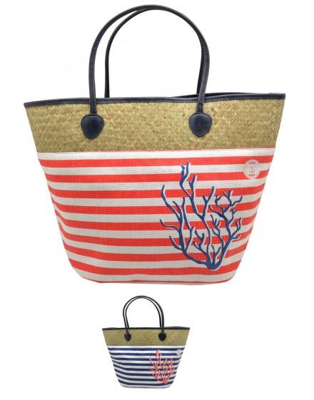 Bag CORAIL