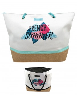 Sac FRENCH SUMMER