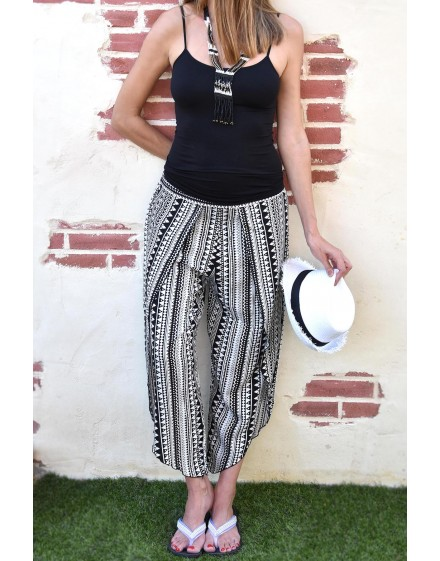Trousers TRIBAL