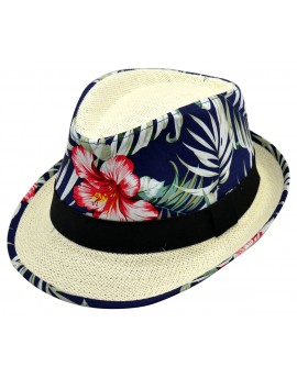 Borsalino KID FLOWER