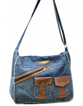 Messenger bag BESACE XL