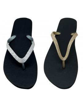 Flip-flops MINI GLITT Junior