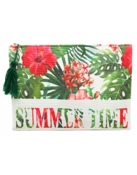 Clutch MINI SUMMER