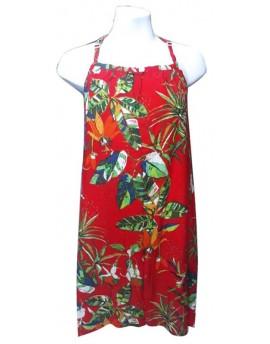 Dress UBUD FLEURS