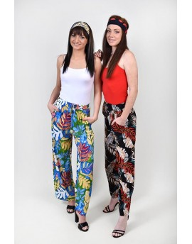 Trousers TROPICAL