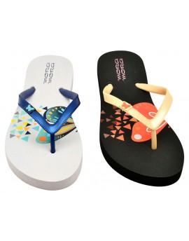 Flip-flops BUTTERFLY Women
