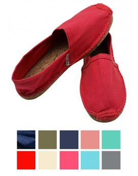 Espadrille PLAIN women