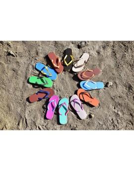 Flip-flops JANEIRO E per size