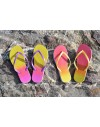 Flip-flops MINI RAINBOW Junior