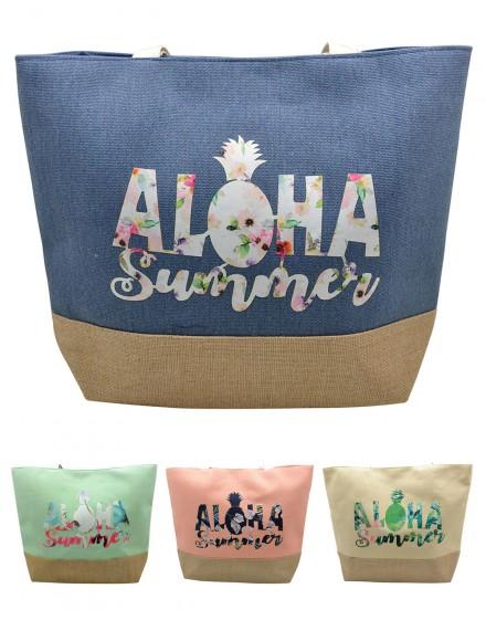 Bag ALOHA
