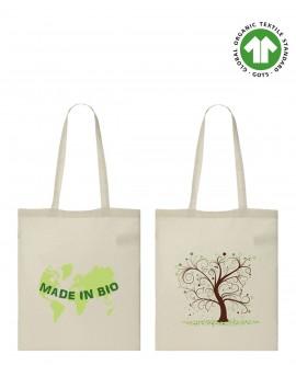 Sac Tote Bag Bio