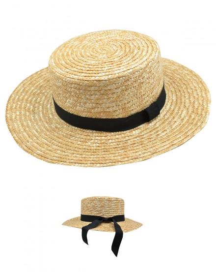 Hat CANOTIER