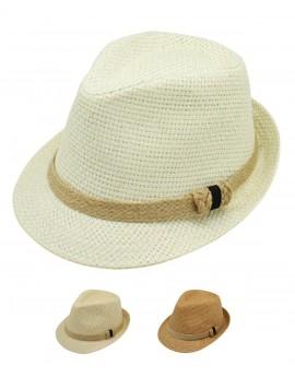 Lot de chapeaux Borsalino CUBANAS 021