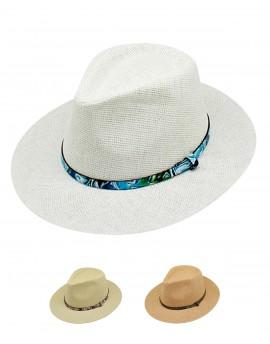 Chapeau PANAMA 001