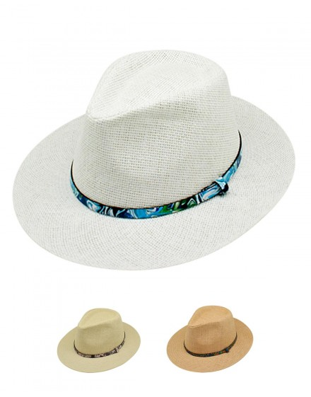 Lot de chapeau PANAMA 001