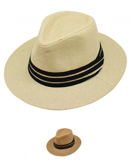 Batch of hat PANAMA 003