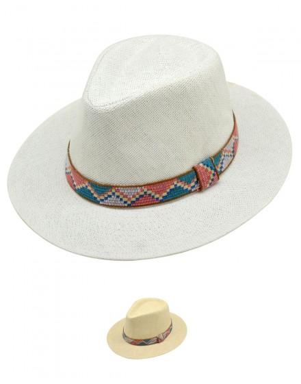 Batch of hat PANAMA 004