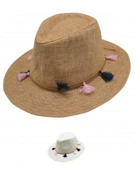 Hat PANAMA 005
