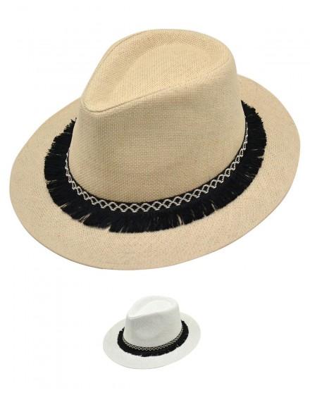 Batch of hat PANAMA 006