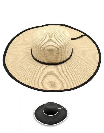 Floppy hat ROMY