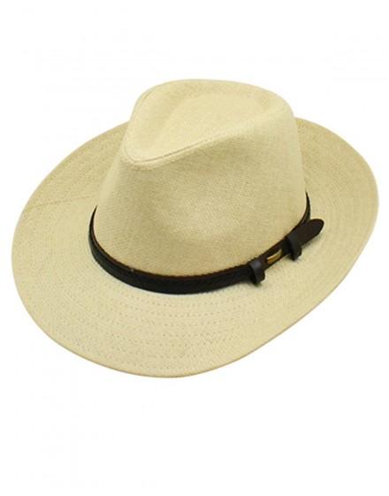 Lot de chapeau cowboy TEXAN Mixte