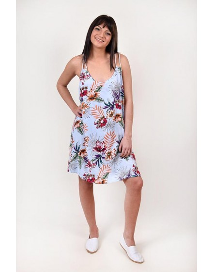 Dress KAMA FLEURS