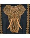 Sarong ELEPHANT