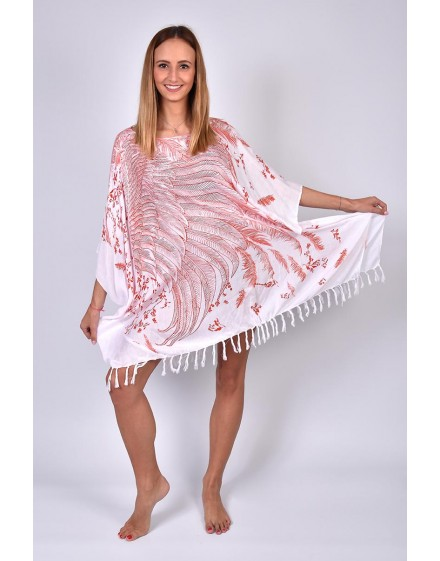 Poncho FEATHER