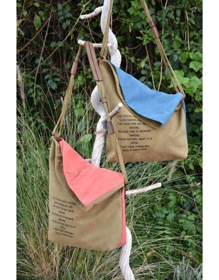 Bag ROOTS
