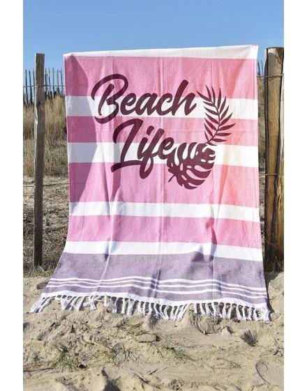 Fouta BEACH