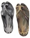 Flip-flops clogs FREE TIE & DYE women