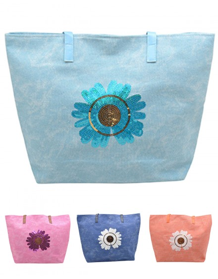 Bag SUNFLOWER