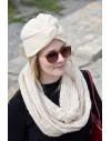 Bonnet turban RANI
