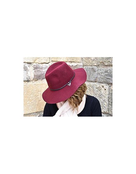 Hat ANGELINA