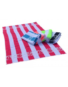 Beach towel RAYA large